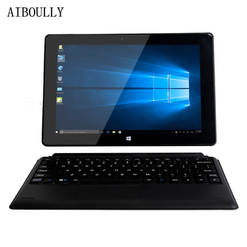AIBOULLY 10.1 inç Tablet Windows 10 ve Android 5.1 IŞLETIM SISTEMI Kiraz Trail Z8350 Dört Çekirdekli 4G RAM 64G windows Tablet pc ile HDMI 9.7''